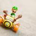 (Day 182) - Go Luigi! Go! by cjphoto