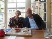 15th Aug 2015 - Ian and Mum