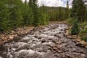 17th Aug 2015 - Ten Mile Creek