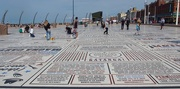 18th Aug 2015 - Comedy carpet Blackpool