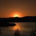 Mountain Sunrise by lynne5477