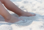 18th Aug 2015 - Sand in Your Toes