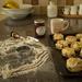 Oven ready scones