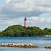 Jupiter lighthouse  Jupiter inlet, Fl.