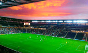 18th Aug 2015 - The Beautiful Game (mobile phone shot)