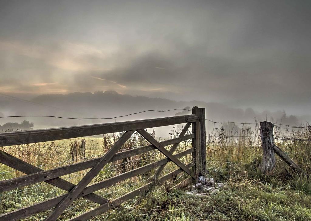 Before Sunrise by shepherdmanswife