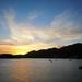 St.Thomas Sunset by alophoto