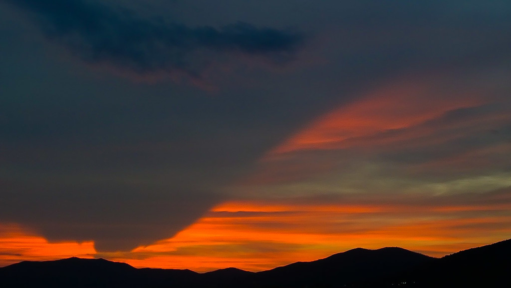 Sunset by petaqui