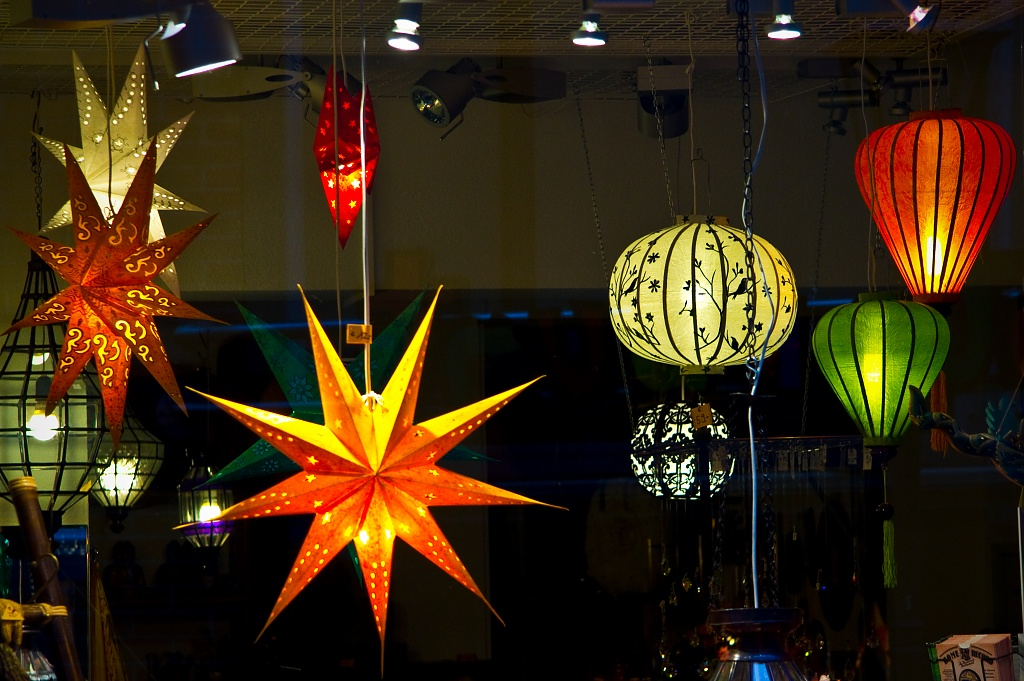 Lights by harvey
