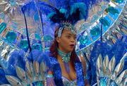23rd Aug 2015 - Nottingham Carnival Colours