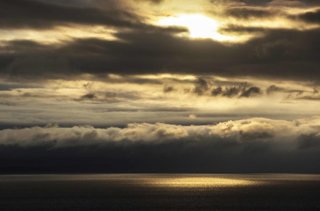 Last light by shepherdman