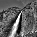 Upper Yosemite Falls by tosee