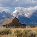 The Iconic Teton National Park by lynne5477