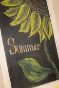 25th Aug 2015 - Change the Chalkboard