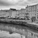 La Rochelle harbour front