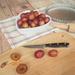 Lets make a plum tart