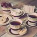 Jammy tea by suebarni