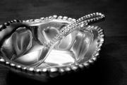 26th Aug 2015 - Matching Dish & Spoon