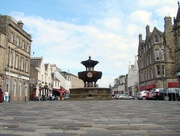 20th Aug 2015 - Holiday Day Six: St Andrews High Street