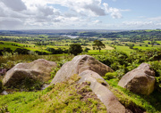27th Aug 2015 - 27th August 2015     - The View from The Roaches-1