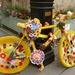Woolly bike by shirleybankfarm