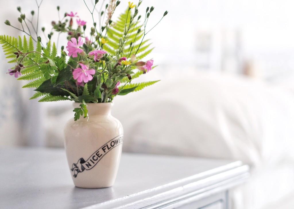 Wayside flowers  by happypat