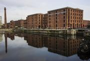 29th Aug 2015 - Liverpool Dock