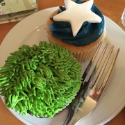 29th Aug 2015 - Cakes Marroitt Lounge
