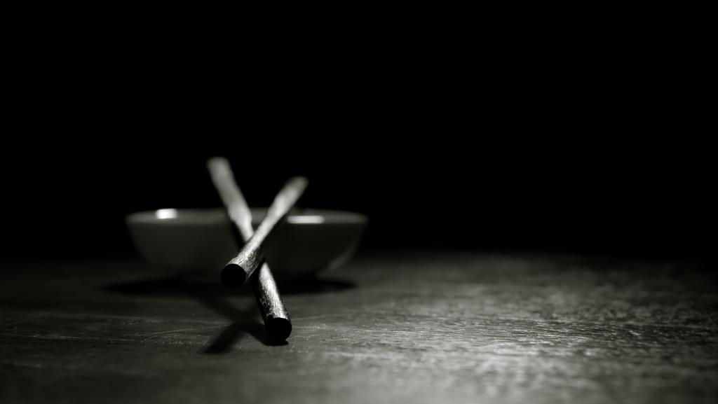 chopsticks by northy