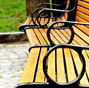 29th Aug 2015 - Benches