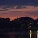 Sunset, Colonial Lake, Charleston, SC by congaree