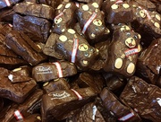 31st Aug 2015 - Chocolate bears