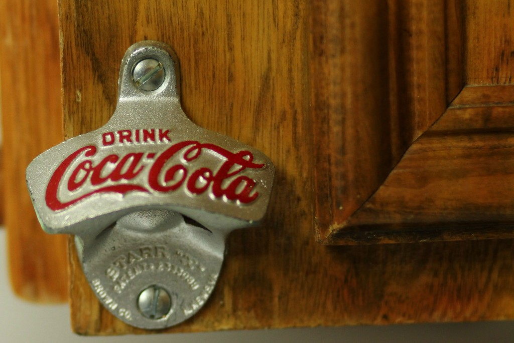 Bottle Opener by judyc57