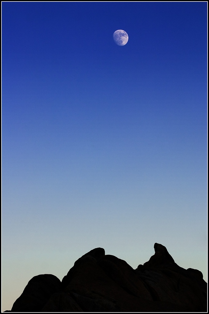 Alabama Moon by aikiuser