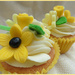 Cup cakes. by wendyfrost