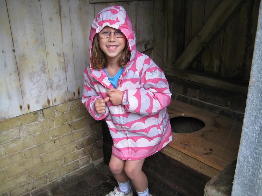 Thomas Hardy's Toilet  by susiemc