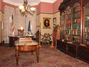 17th Aug 2015 - Benjamin Harrison Presidential Home