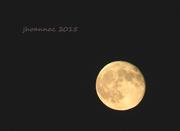 30th Aug 2015 - Full moon