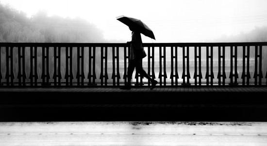 Rain Man by yaorenliu