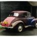 Morris Minor 1000 by ivan
