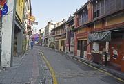 7th Sep 2015 - Quiet time Armenian Street