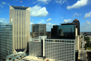 19th Aug 2015 - Indianapolis … from 330 steps up