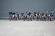 9th Sep 2015 - Bikes