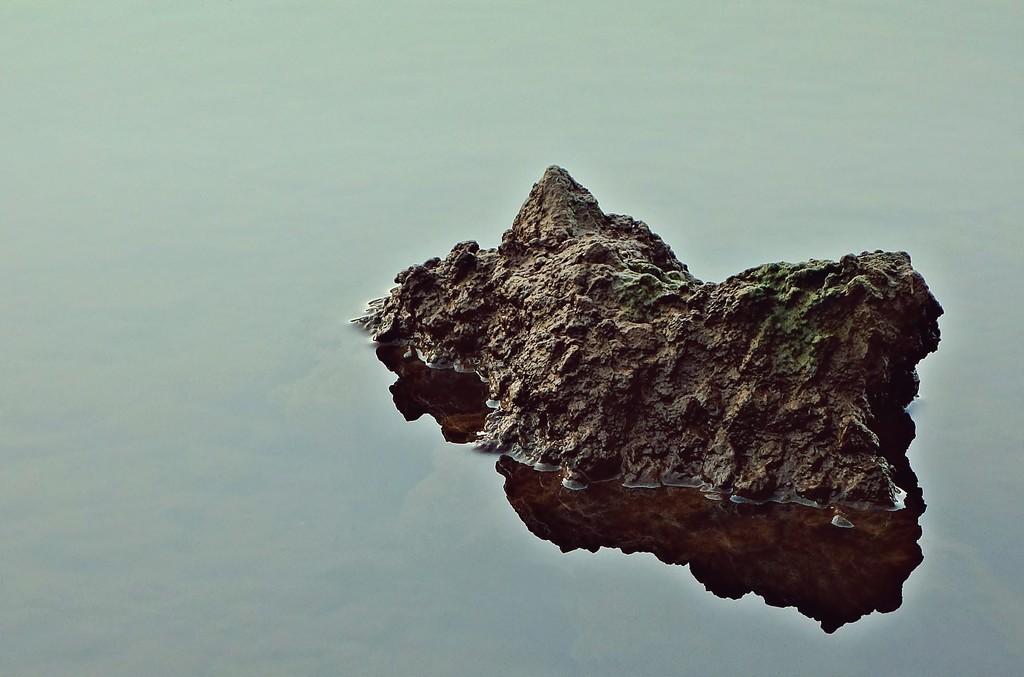 I Am A Rock by soboy5
