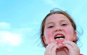 9th Sep 2015 - First Lost Tooth