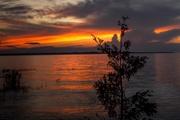 5th Sep 2015 - Beaver Island Sunset