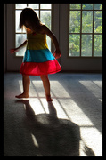 3rd Sep 2015 - dances with shadows