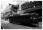 13th Sep 2015 - Restaurant tram