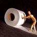 A Modern Sisyphus by davidrobinson