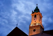 1st Sep 2015 - Clock Tower